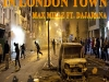 IN LONDON TOWN COVER