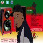 MAX MILLZ MIXTAPE copy